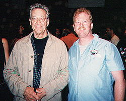 ray manzarek of the doors in concert at ruth eckerd hall clearwater florida
